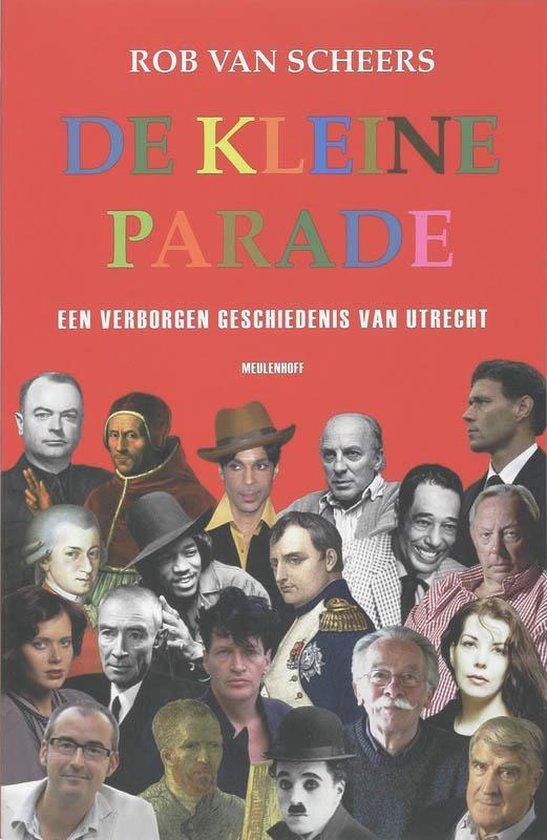 Kleine Parade - Rob van Scheers |
