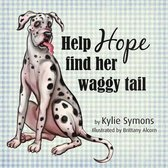 Help Hope find her waggy tail