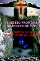 Released from the Shackles of Sin