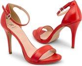 Made in Italia - Sandalen - Vrouw - LA-GELOSIA - Red