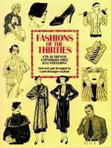 Fashions of the Thirties