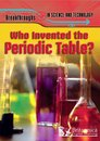 Who Invented the Periodic Table?