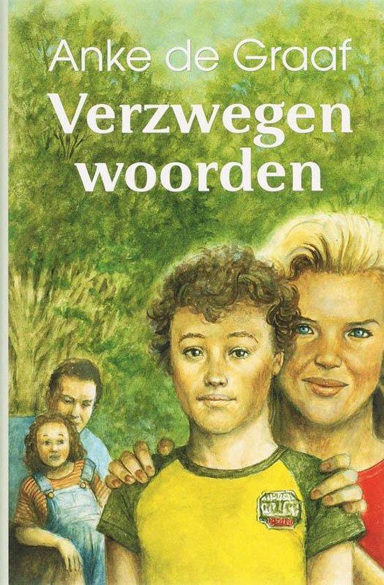 Verzwegen Woorden - A. de Graaf |