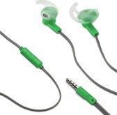 Celly FITBEATGN headphones/headset In-ear Groen