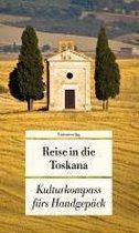 Reise in die Toskana