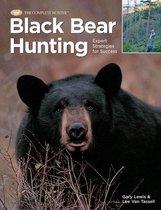 Black Bear Hunting: Expert Strategies for Success