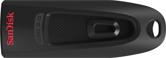 Sandisk Cruzer Ultra | 16GB | USB 3.0 - USB Stick