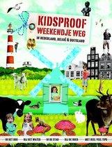 Kidsproof Weekendje Weg In Nederland, Belgie & Duitsland
