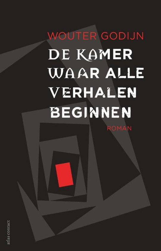 De kamer waar alle verhalen beginnen - Wouter Godijn | Fthsonline.com