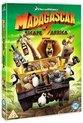 Madagascar Escape 2 Africa - Dvd