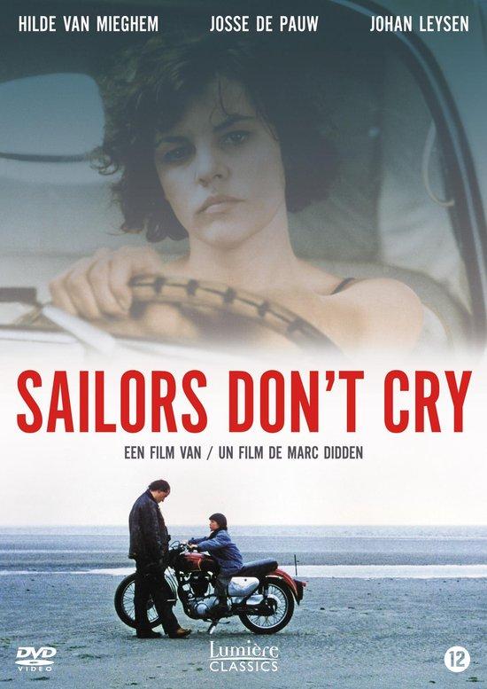 Cover van de film 'Sailors Don'T Cry'