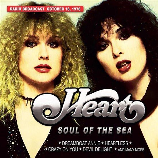 Soul Of The Sea/Radio..