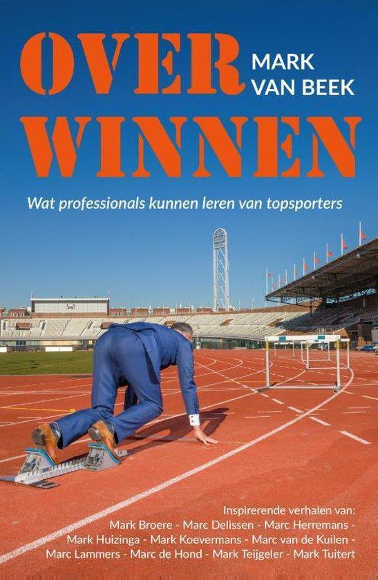 Over Winnen - Mark van Beek |