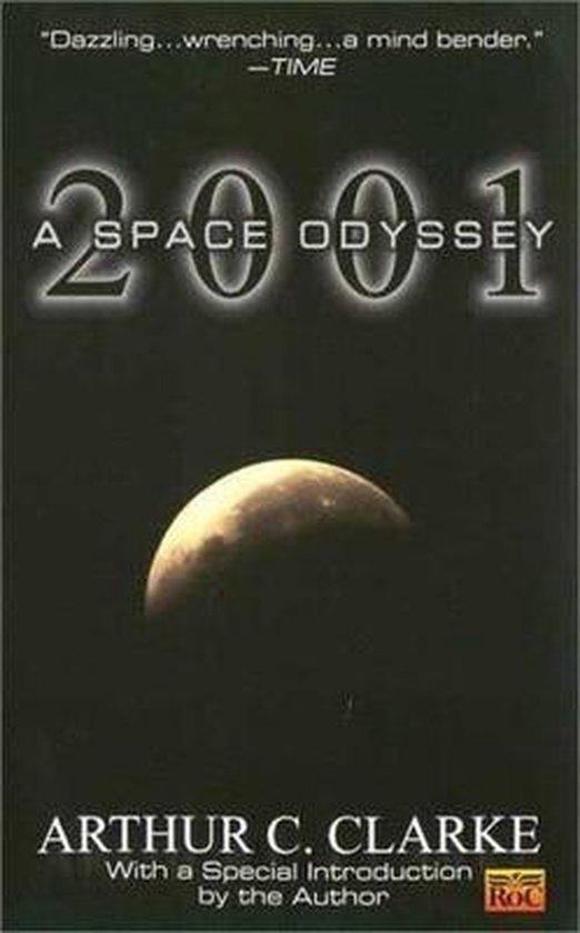 2001 - Arthur C. Clarke