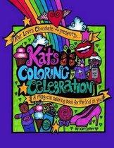 Kat's Coloring Celebration