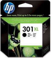 HP 301XL - Inktcartridge / Zwart / Hoge Capaciteit