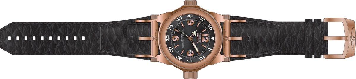 Horlogeband voor Invicta I-Force 17669