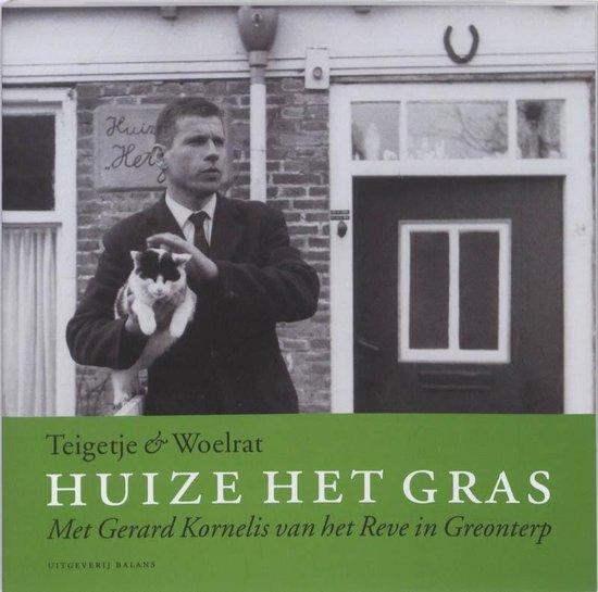 Huize Het Gras - Teigetje & Woelrat   Fthsonline.com