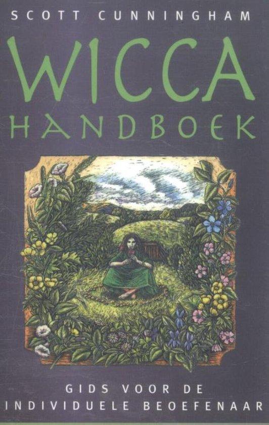 Wicca Handboek - Scott Cunningham | Fthsonline.com