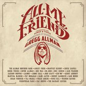 Gregg Allman - All My Friends:celebrating The Song