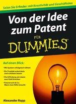 Von der Idee zum Produkt fur Dummies