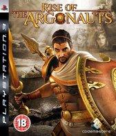 Rise of the Argonauts /PS3