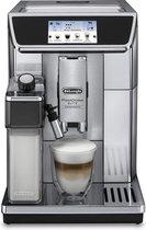 De'Longhi PrimaDonna Elite Experience ECAM 650.85.MS - espressomachine