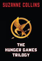 The Hunger Games Trilogy complete collection (1-3)