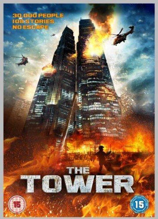 Cover van de film 'Tower'