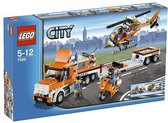 LEGO Helikoptertransport - 7686