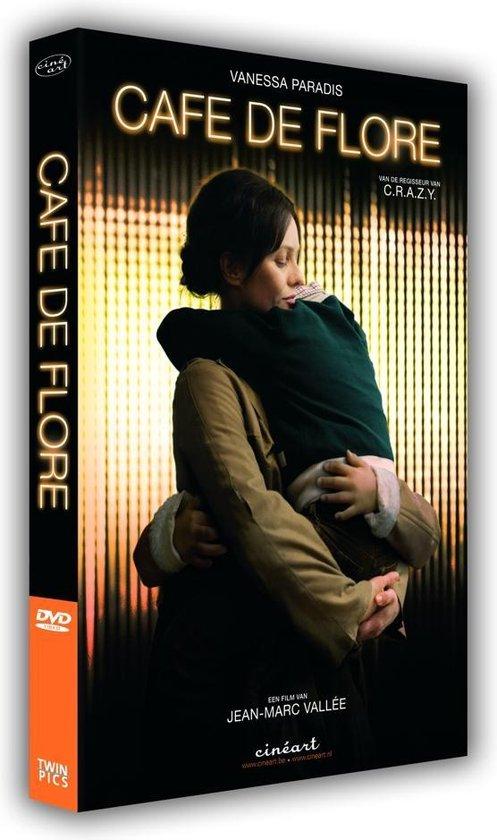 Cover van de film 'Café De Flore'