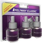 Feliway Classic - Navulling - 3 x 48 ml