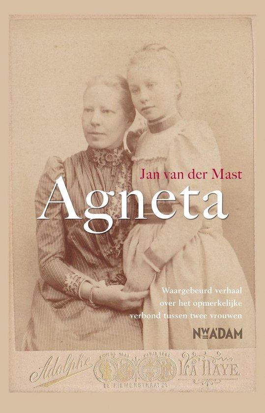 Agneta - Jan van der Mast |