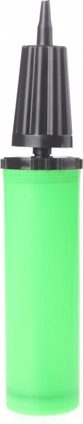 Tom Ballonnenpomp Groen 27 X 5 Cm