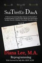 Omslag Shattered Diana - Book Four