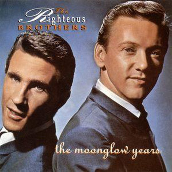 Moonglow Years