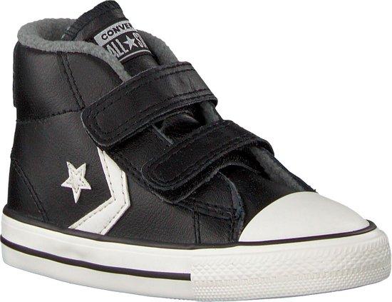 bol.com   Converse Jongens Sneakers Star Player 2v Mid ...