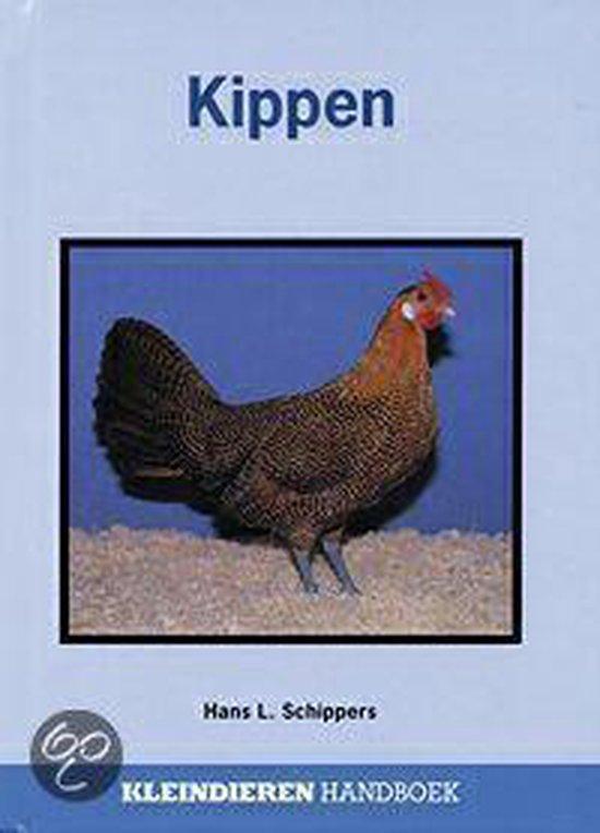 Kippen - H.L. Schippers pdf epub
