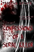 Omslag Confessions of a Serial Killer