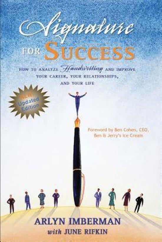 Signature for Success