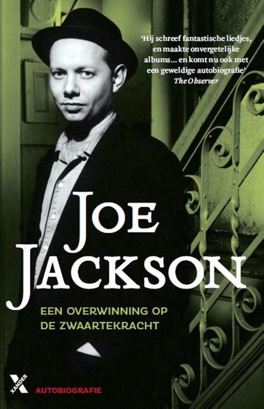 Een overwinning op de zwaartekracht / e-boek - Joe Jackson |