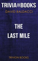 Omslag The Last Mile by David Baldacci (Trivia-On-Books)