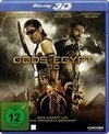 Sazama, M: Gods of Egypt 3D