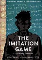 Imitation Game : Alan Turing Decoded