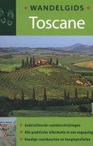 Deltas wandelgids - Toscane
