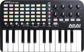 Akai APC Key 25 MIDI keyboard controller