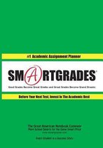 SMARTGRADES Homework Action Planner (150 Pages)