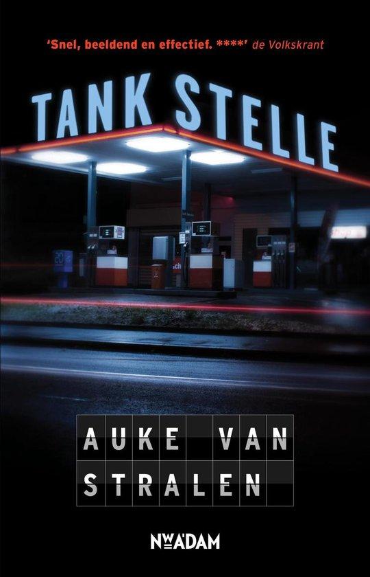 Tankstelle - Auke van Stralen | Fthsonline.com