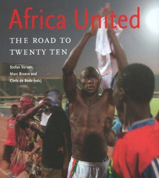 Africa United - Stefan Verwer |