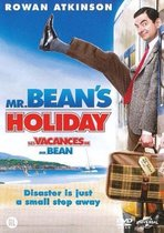 MR. BEAN'S HOLIDAY (D/F)